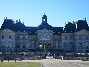 Album photos Vaux Le Vicomte
