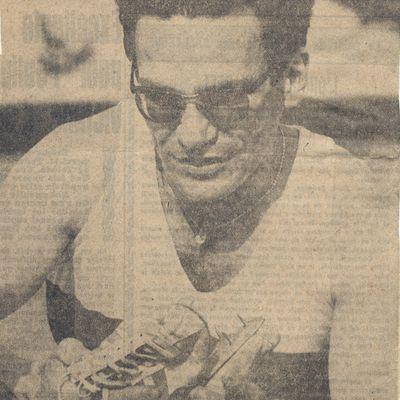 Tokyo 1964, les Jeux Olympiques en point de mire (1)