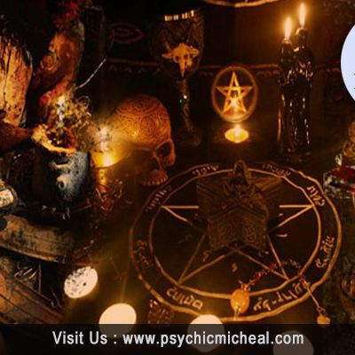 Trying To Change Your Fortunes? The Voodoo Spells Could Help