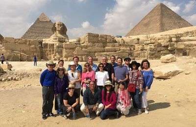Discover Best of Egypt