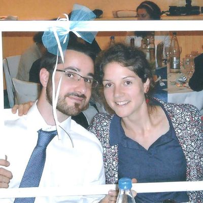 Aurélie et Pierre-Etienne
