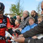 Cyclisme - Les associations commencent à se mobiliser pour préparer le départ de l'étape du 14 juillet
