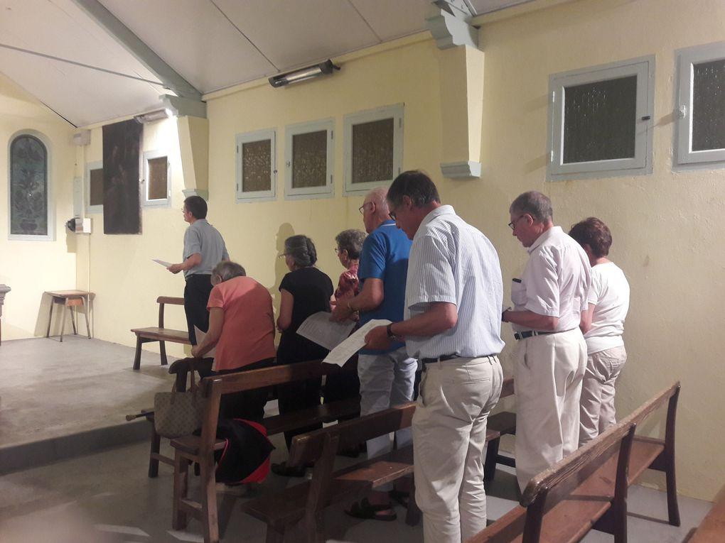 Prier pour les vocations : Juin 2018
