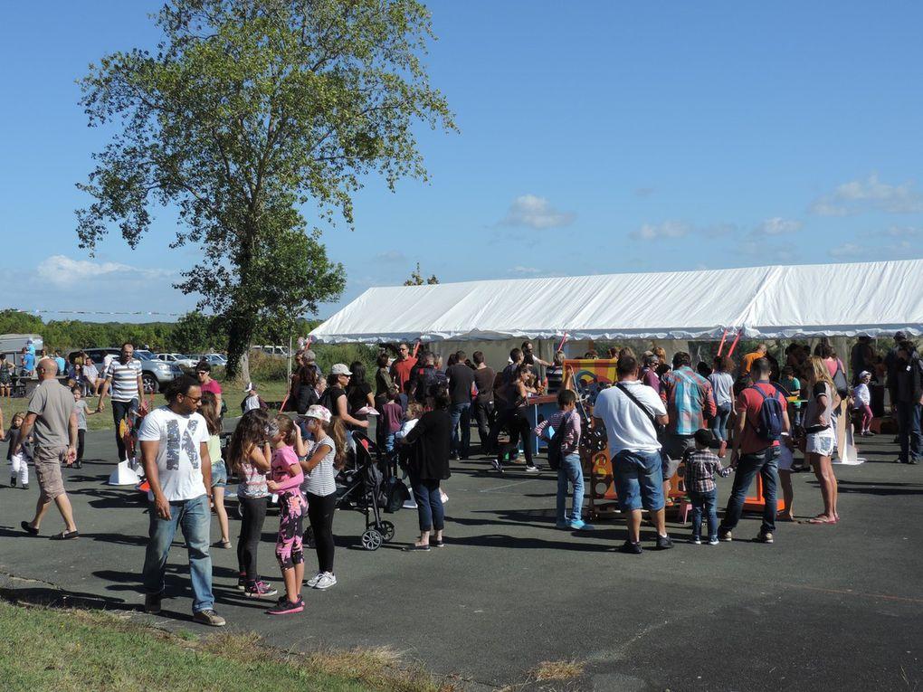 Fest'en Herbe - Dimanche 25 septembre