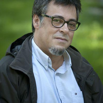 Alvaro Franco Plasín