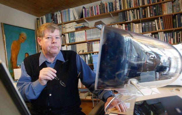 Décès de l'écrivain finlandais Arto Paasilinna