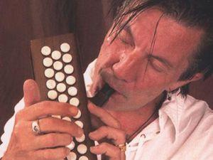 félix belleau, un accordéoniste parisien qui vivait à ivry sur seine et qui nous quitte en ce mois de mai 2015