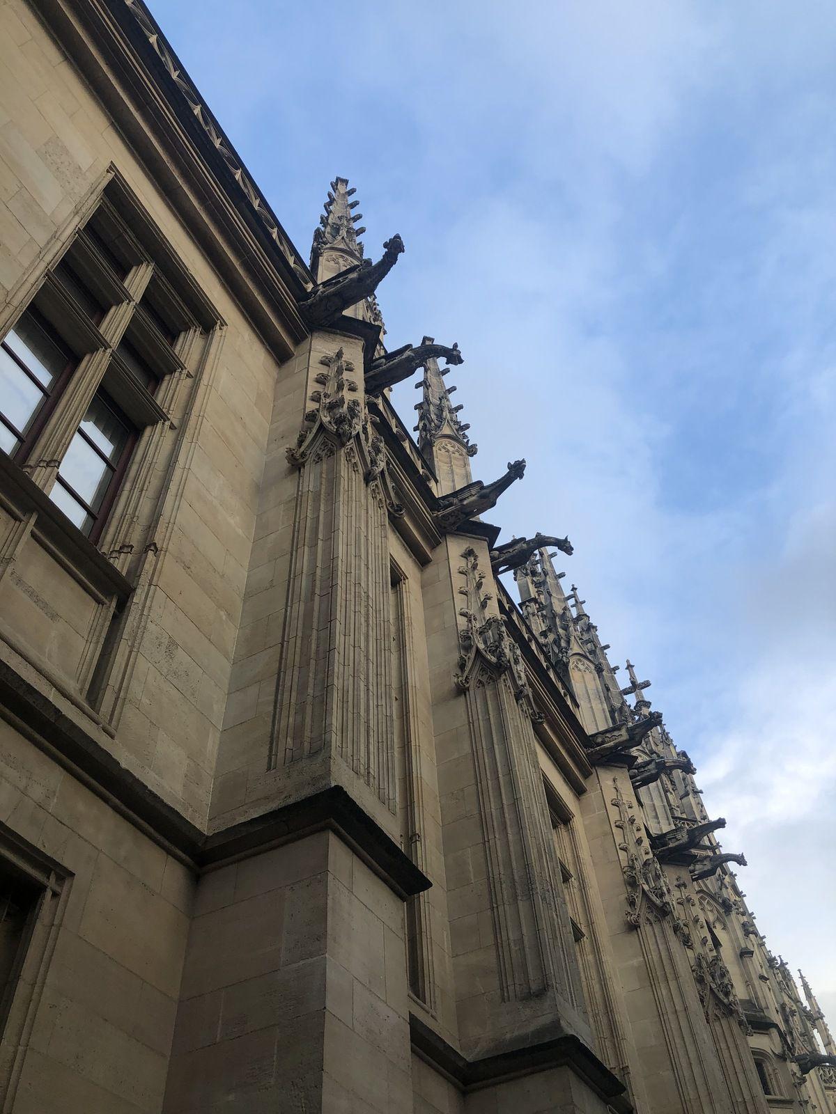 Avocat tribunal de Rouen droit routier