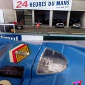 ALPINE RENAULT A220 3L LE MANS 1968 SOLIDO 1/43 - car-collector.net