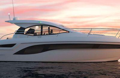 Neue Bavaria SR41 auf dem Boot 2020 vorgestellt
