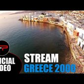 Stream - Greece 2000 (Official Music Video)