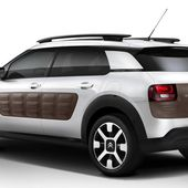 CITROËN C4 CACTUS : THE IPOD OF THE CAR INDUSTRY - FCIA - French Cars In America