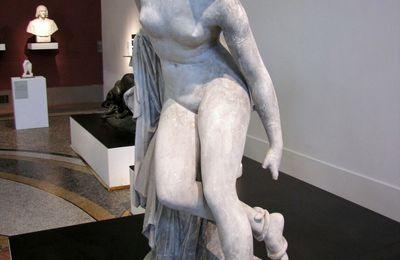 Charles-François Lebœuf dit Nanteuil, Eurydice mourante
