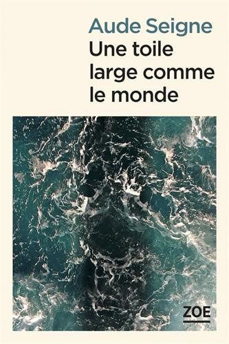 Place au Prix littéraire La Passerelle 2018