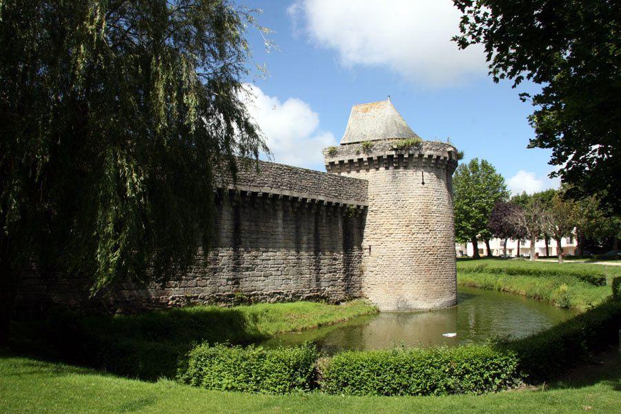Photos de la ville de Guérande