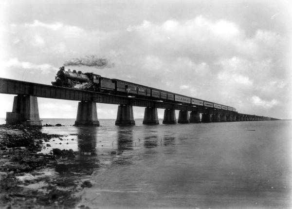 Florida East Coast Railway