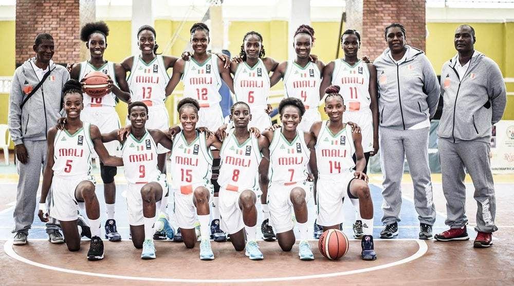 Championnat d'Afrique féminin U16 : le Mali inflige une humiliation historique à l'Ouganda, l'Angola et la Tanzanie débutent par une victoire
