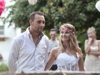 Mariage à Thonon les bains