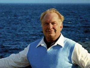 L. Ron Hubbard und die Grundsätze der Scientology-Glaubenslehre