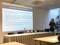 Notre collège et le lycée transmettent leurs savoirs faire français Erasmus+ en Lettonie