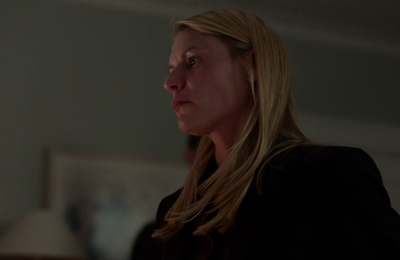 Critiques Séries : Homeland. Saison 8. Episode 12 (series finale)