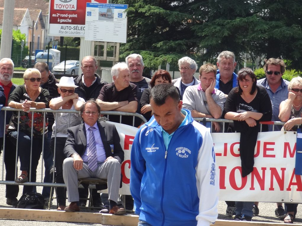 Album - Ligue-de-Tarbes-2014-Seniors-Promotions