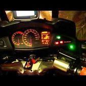 Autoradio Honda St 1300 Pan European 2002