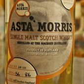 MacDuff by Asta Morris - Passion du Whisky