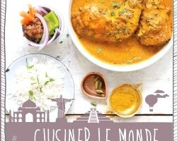 Cuisiner le Monde... Cooking the World