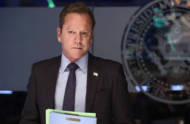 Critiques Séries : Designated Survivor. Saison 1. Episode 5.