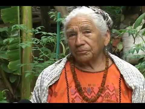 Abuela Margarita, Si decides vivir todas tus capacidades para hacer el bien, la vida es deleite