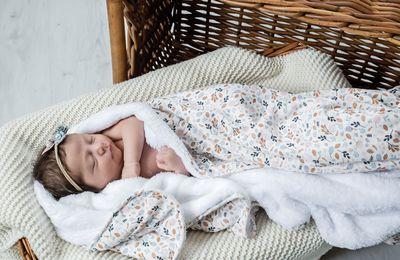 Séance photo nouveau-né du 09/12/20, photographe Blanquefort