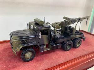 AM General M936 6x6 Wrecker  au 1/43