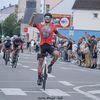 Loïc FORESTIER (Guidon Chalettois) a remporté, le Critérium Nocturne de la Ville de Lucé (Eure-et-Loir)