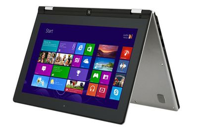 Top product: Lenovo IdeaPad Yoga 11