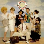 August adore les noix de coco... - Le top du top de la musique des années 80