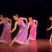 Danse Indienne Odissi et Bollywood Montpellier