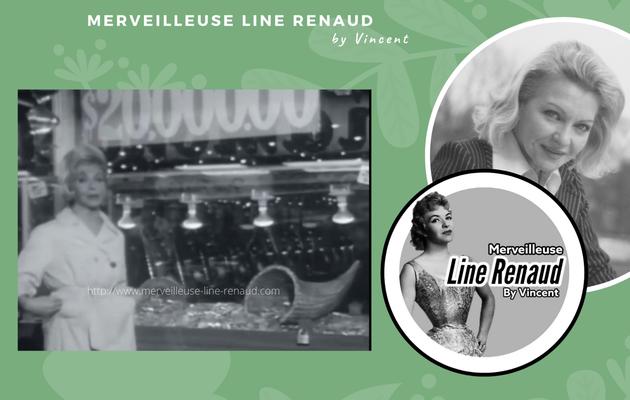 VIDEOS : Line Renaud - Moi et Lui