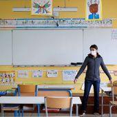 """"""" Si on fait le choix de garder les écoles ouvertes, il faut être prêt à fermer beaucoup d'autres choses """""""