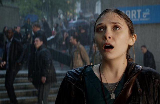 Audiences du dimanche 26 février en pre: Godzilla leader devant Maigret