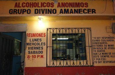 ECUADOR alcoholicos anonimos