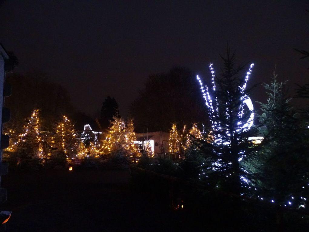 Le Village de Noël de Gagny 2020
