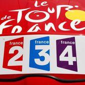 [Infos TV] Découvrez le dispositif de France Télévisions pour suivre le Tour de France 2017 !