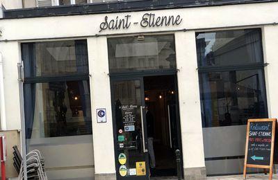Restaurant Saint Etienne sur Meaux...