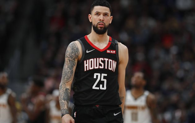 Austin Rivers signe aux New York Knicks