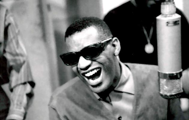 Ray Charles - Unchain My Heart