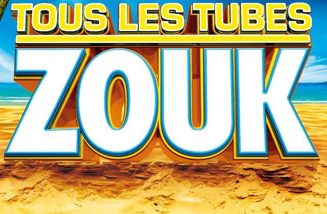 [ZOUK] TOUS LES TUBES DU ZOUK AVEC WAGRAM - 2012