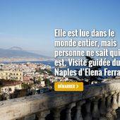 Pourquoi les romans d'Elena Ferrante plaisent-ils surtout aux femmes ?
