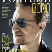 Magazine Fortune Bono - Avril 2016 - U2 BLOG
